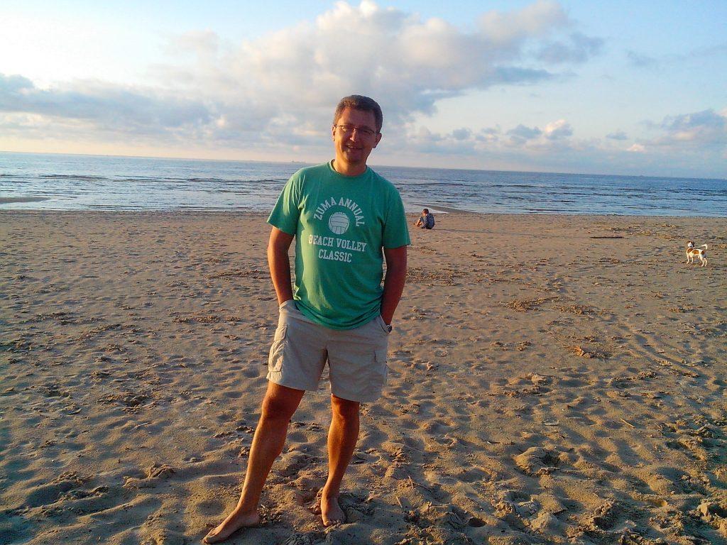 me-at_the_beach_jurmala